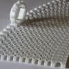 Modular plastic conveyor belts
